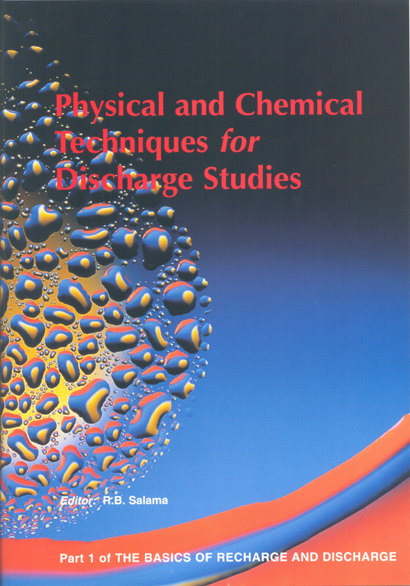 The cover image featuring condensed water droplets on the left, two orange
