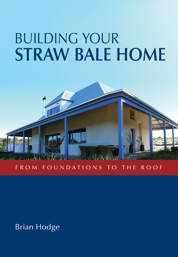 Cover image featuring a white home with a tin roof and a hammock hanging o