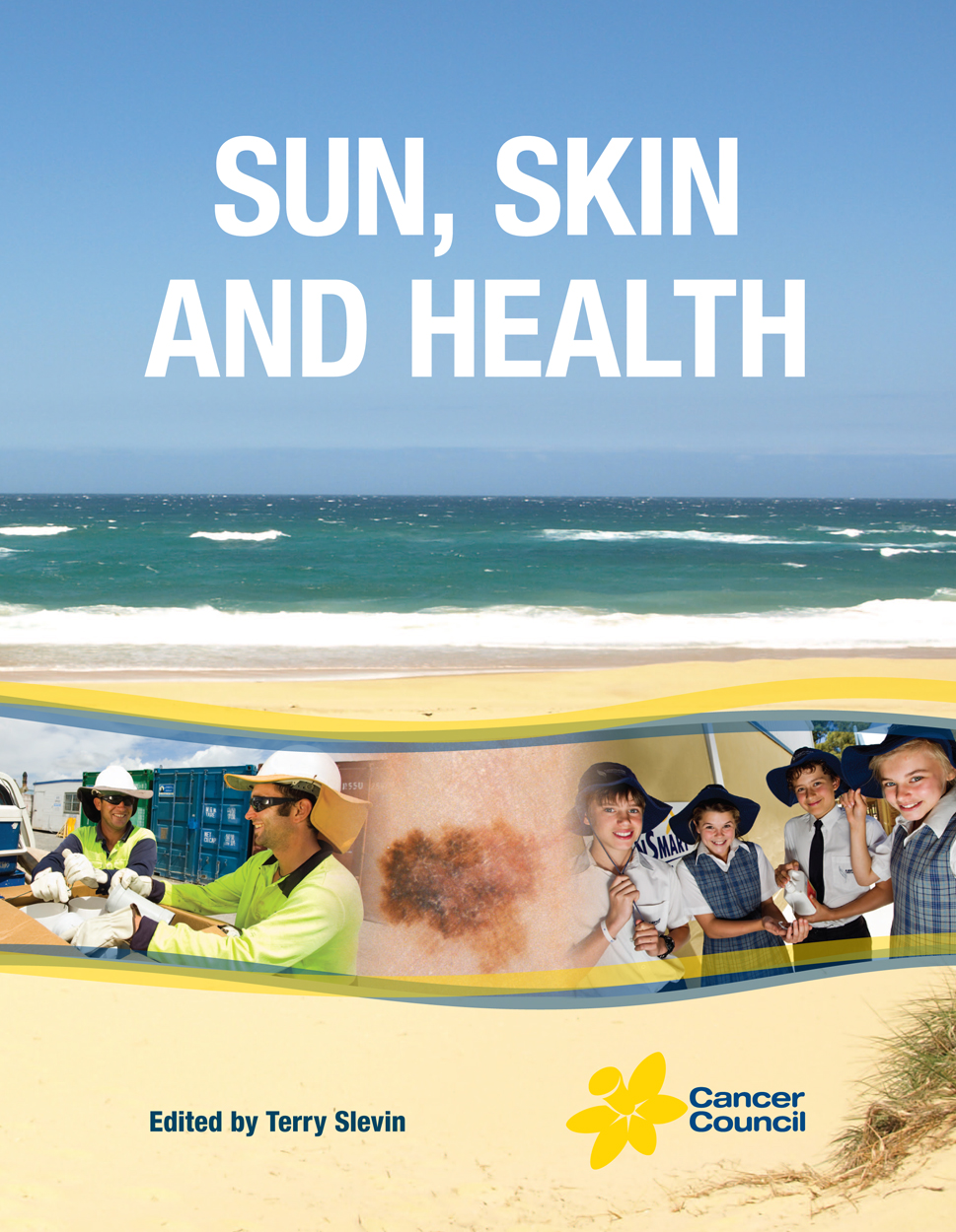 cover of Sun, Skin and Health