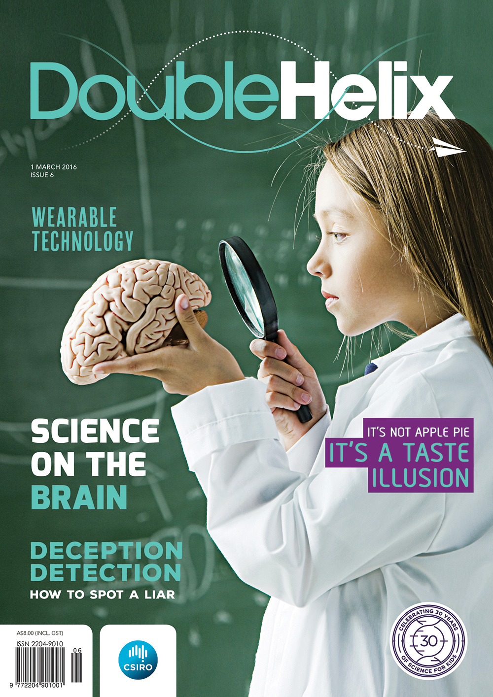 double helix a journal of critical thinking and writing
