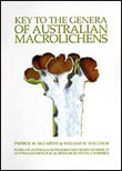 Cover image of Flora of Australia Supplementary Series 23, featuring a lar