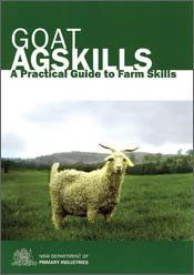cover of Goat Agskills