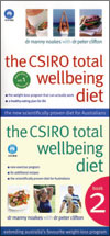 cover of The CSIRO Total Wellbeing Diet Set