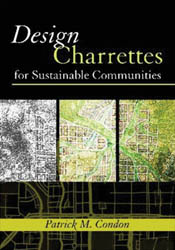 cover of Design Charrettes for Sustainable Communities