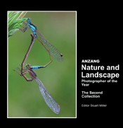 cover of ANZANG Nature and Landscape 02
