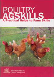 cover of Poultry Agskills