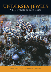 cover of Undersea Jewels