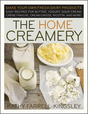 cover of The Home Creamery