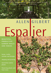 cover of Espalier