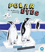 cover of Polar Eyes