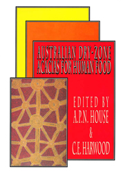 The cover image featuring four rectangles of different colours, the one in