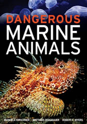 cover of Dangerous Marine Animals