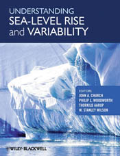 cover of Understanding Sea-level Rise and Variability