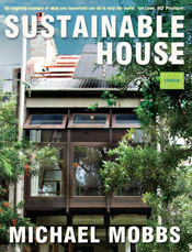 cover of Sustainable House