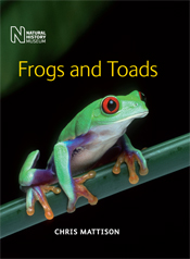 cover of Frogs and Toads