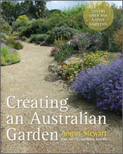 cover of Creating an Australian Garden