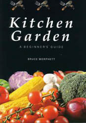 cover of Kitchen Garden