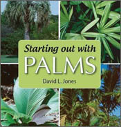 cover of Starting Out with Palms