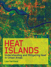 cover of Heat Islands