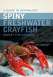 The cover image of Guide to Australia's Spiny Freshwater Crayfish, feature
