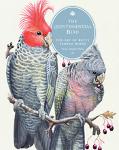 cover of The Quintessential Bird