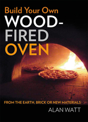 cover of Build Your Own Wood-Fired Oven