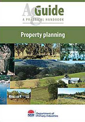 Cover image is a collage of green property planning related images.