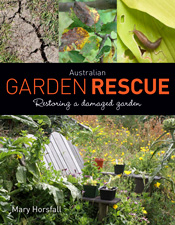 cover of Australian Garden Rescue