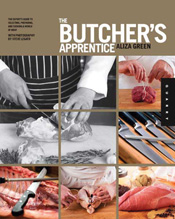 cover of The Butcher's Apprentice