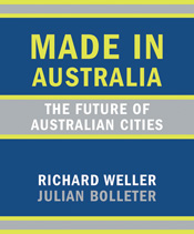 cover of Made In Australia
