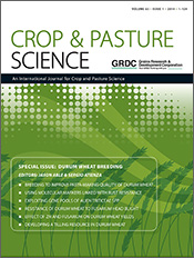 cover of Durum Wheat for the Future: Challenges, Research and Prospects i
