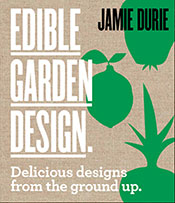 cover of Edible Garden Design