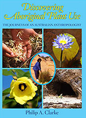cover of Discovering Aboriginal Plant Use