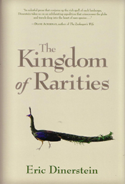 cover of The Kingdom of Rarities