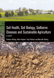 Soil Health, Soil Biology, Soilborne Diseases and Sustainable Agricult