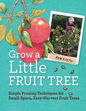 cover of Grow a Little Fruit Tree
