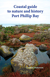 cover of Coastal Guide to Nature and History