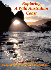 cover of Exploring a Wild Australian Coast