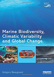 Cover image features three small ocean themed images against a blue underw