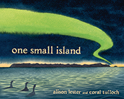 cover of One Small Island