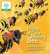 cover of Flight of the Honey Bee