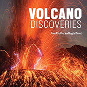 cover of Volcano Discoveries