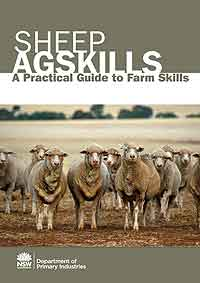 cover of Sheep Agskills