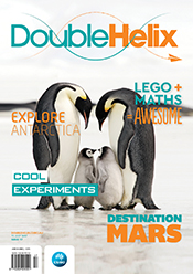 Double Helix Issue 17