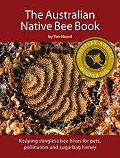 Australian Native Bee Book