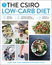 CSIRO Low-Carb Diet