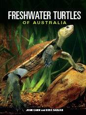 Cover of Freshwater Turtles of Australia