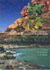 Cover image of Flora of Australia Supplementary Series 13, featuring red c